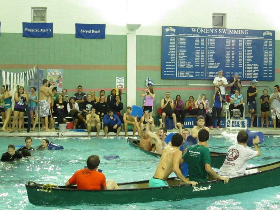 Canoe Battleship, Photo Courtesy of Paige Pieranunzi