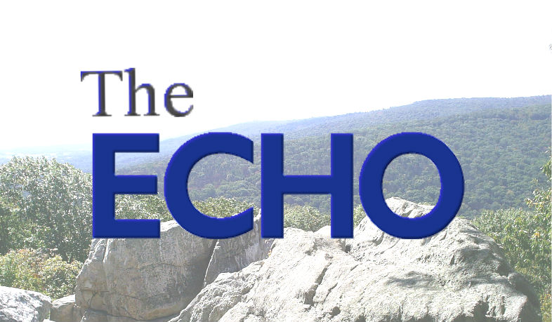 Mount Echo Logo