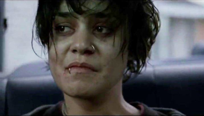 """Photo from """"Gimme Shelter"""""""