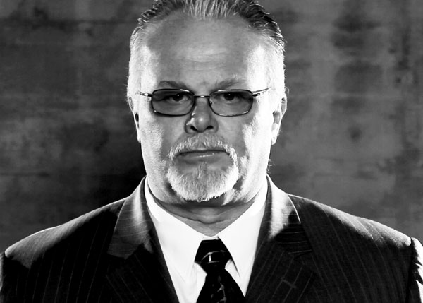 Photo of Kirk Bloodsworth