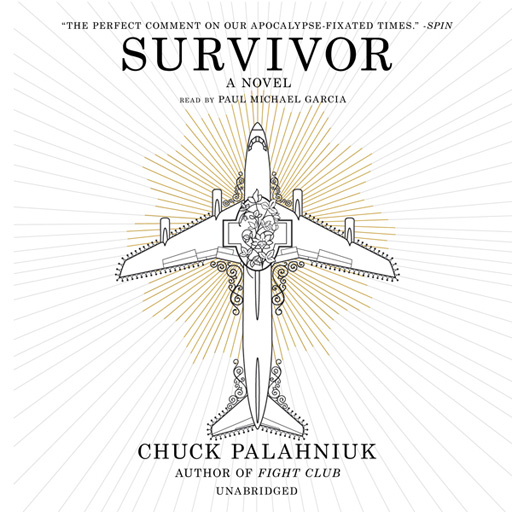Image of Survivor cover