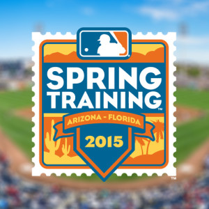 Spring Training Logo