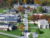 Photo of Mount campus