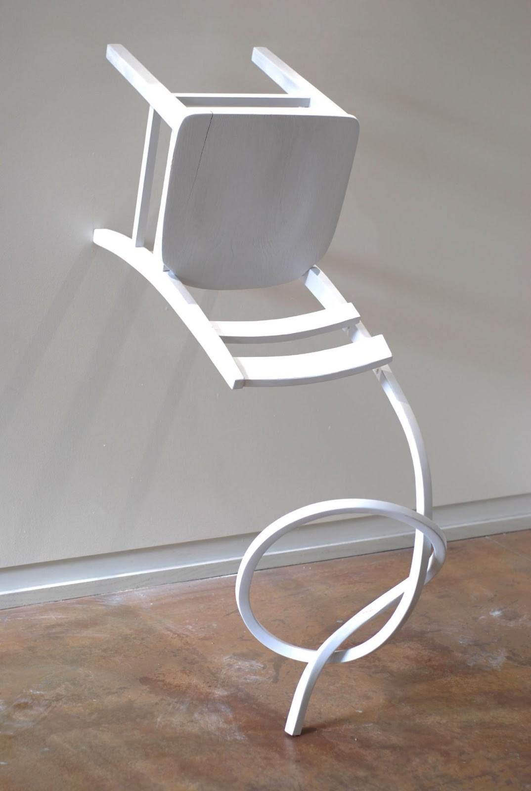 Photo of a chair.