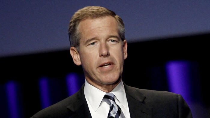 Photo of Brian Williams