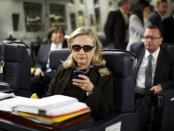 Photo of Hillary Clinton
