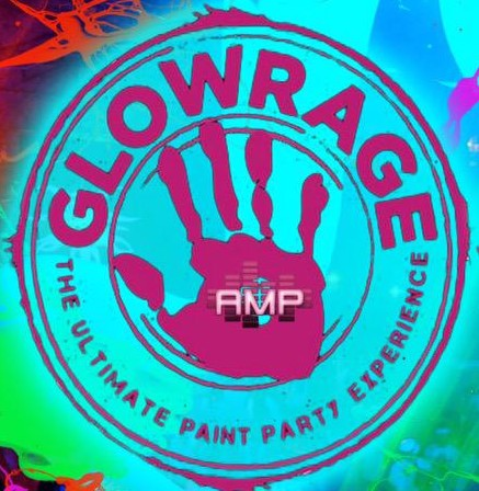 GlowRage logo
