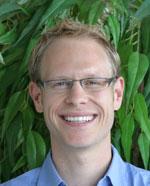 Photo of Dr. Jessy Jordan