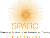 Logo for Sparc Festival