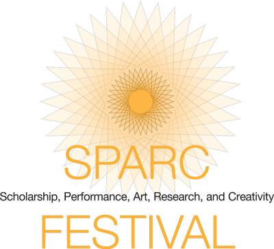 Logo for Sparc Festival