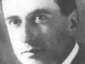 Photo of Vicente Huidobro