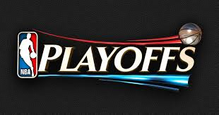 Logo of NBA Playoffs