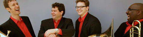 Photo of Sotto Voce Quartet