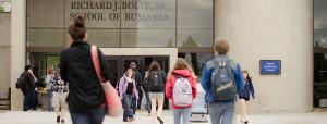 Photo of Knott Academic Center