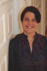 Photo of Sarah Ruden