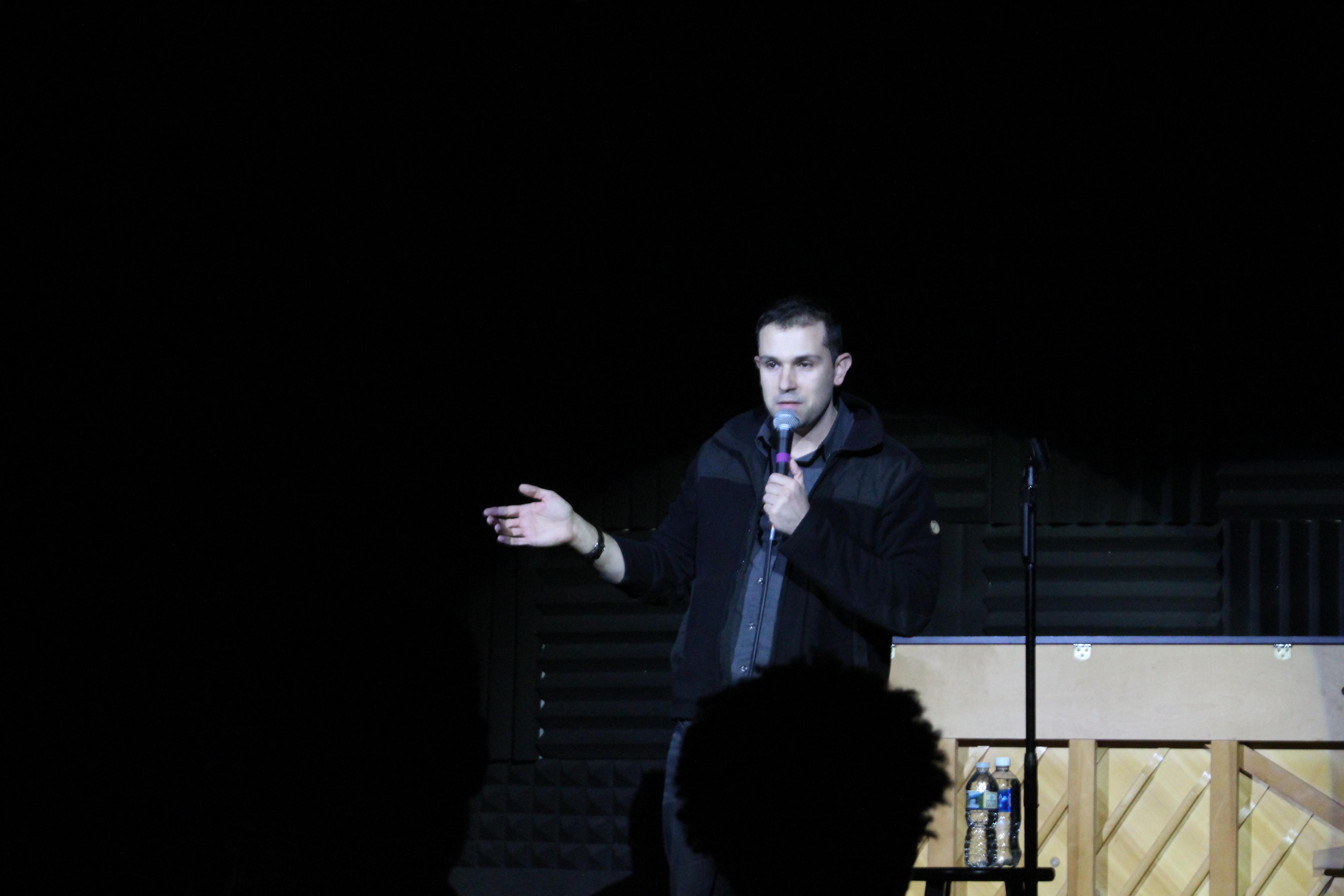 comedy night 3