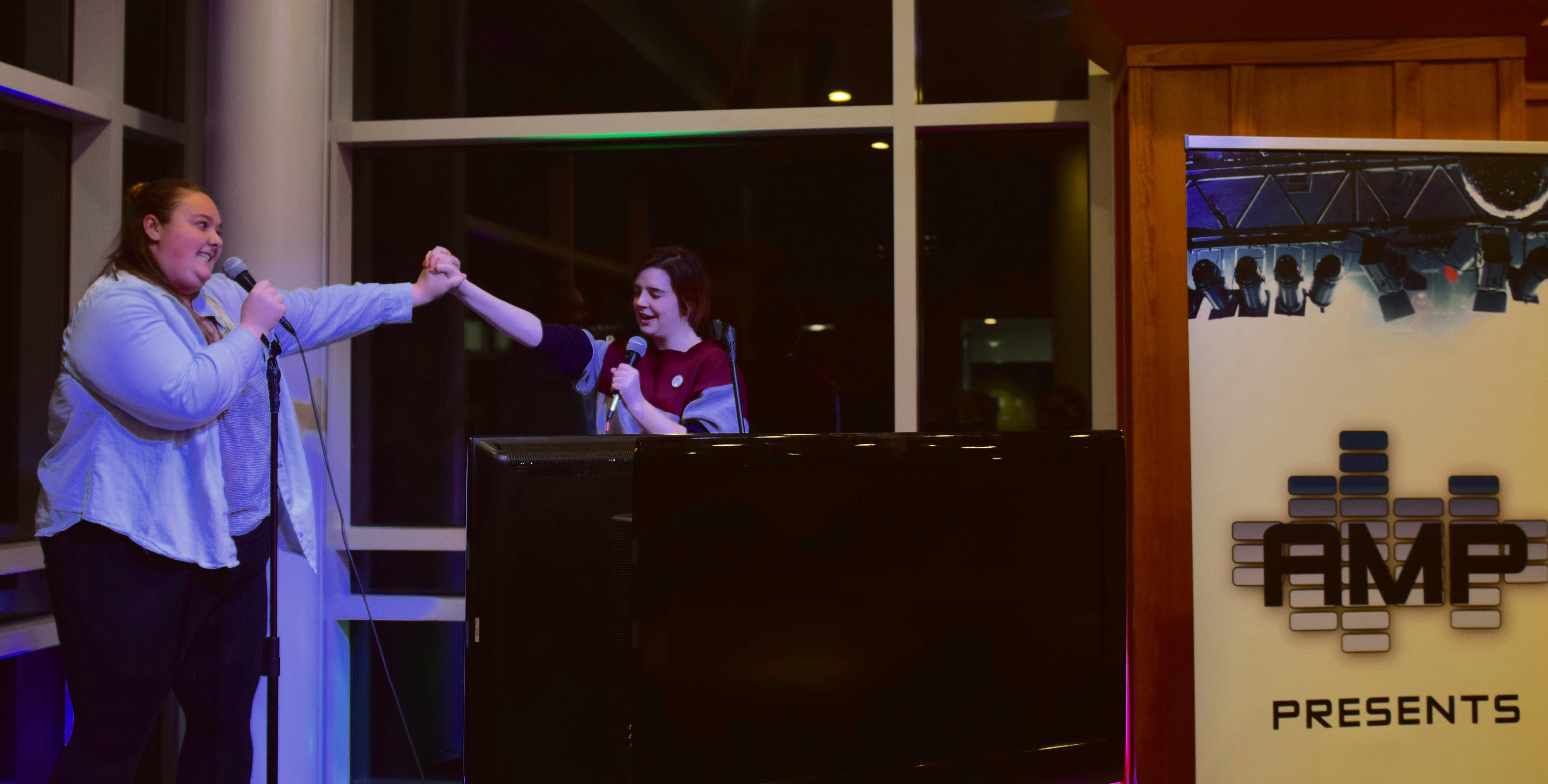 Krall- Karaoke4
